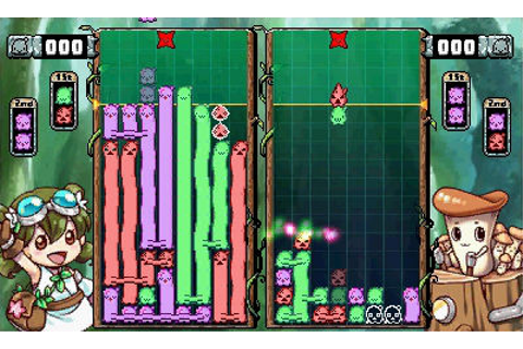 Nyoki Nyoki Tabidachi Hen announced for the 3DS, from ...