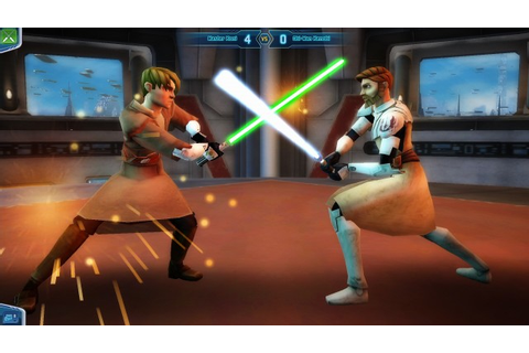 Play Star Wars: Clone Wars Adventures Now « Video Game ...