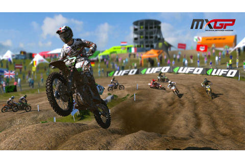 MXGP: The Official Motocross Game Review (PS3) | Push Square