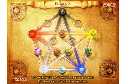 Elements > iPad, iPhone, Android, Mac & PC Game | Big Fish