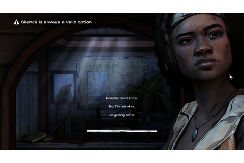 [Review] Telltale Games' The Walking Dead: Michonne ...