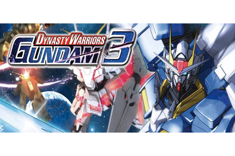 Dynasty Warriors Gundam 3 Free Download FULL PC Game