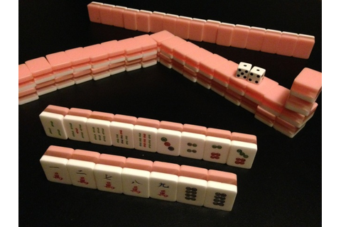 mahjong – Wise the Simple