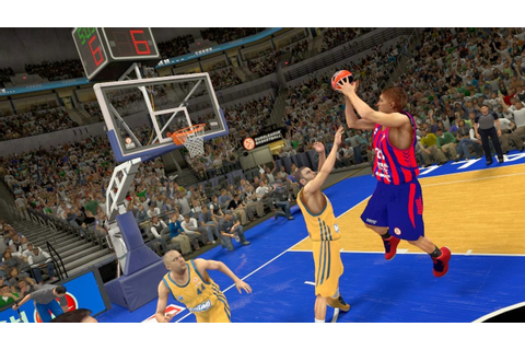NBA 2K14 Free Download Full Pc Game | mygameworld