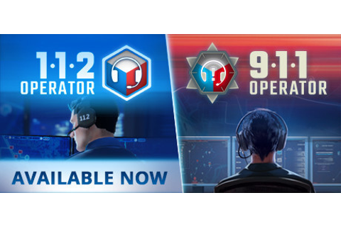 911 Operator on Steam