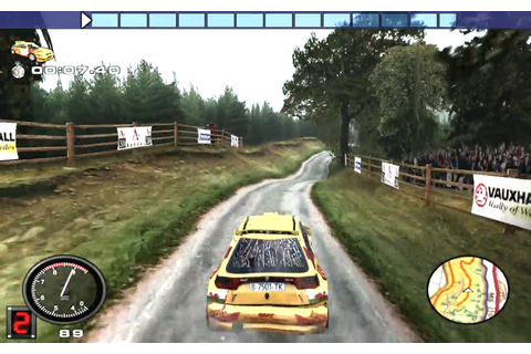 Rally Championship 99 Download Game | GameFabrique