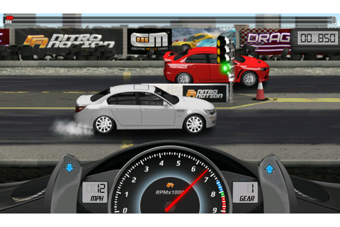 Drag Racing - Google Play'de Android Uygulamaları