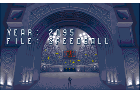 Download Speedball 2: Brutal Deluxe - My Abandonware
