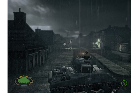 Brothers in Arms: Hell's Highway Screenshots for Windows ...