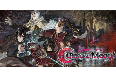 Bloodstained: Curse of the Moon Review - It's Like ...