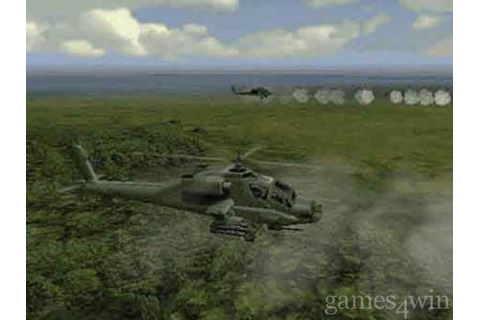 Apache AH-64 Air Assault. Download and Play Apache AH-64 ...
