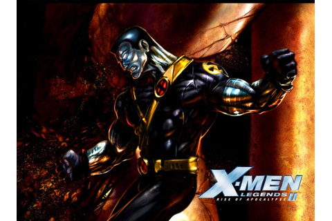 Artworks X-Men Legends II : L'Avènement d'Apocalypse - Page 2