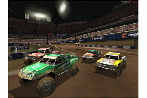 Leadfoot: Stadium Off-Road Racing - screenshots gallery ...