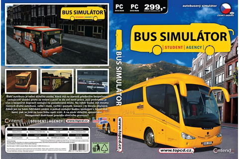 Bus Simulator 2012 - Full Version PC Games