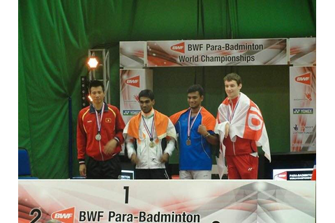 odishabadminton: September 2015
