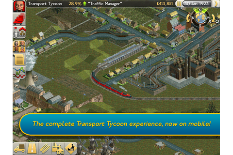 Transport Tycoon Lite - Android Apps on Google Play