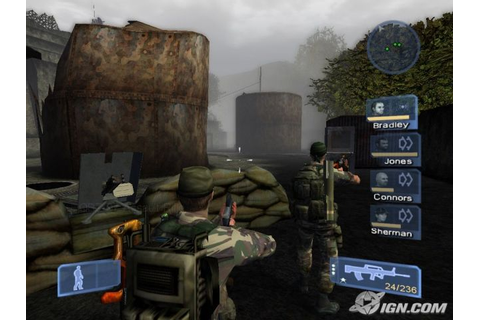 Free Download PC Games: Conflict Global Storm