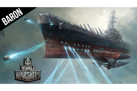 World of Warships Yamato Space Battleship & Galaxy Star ...