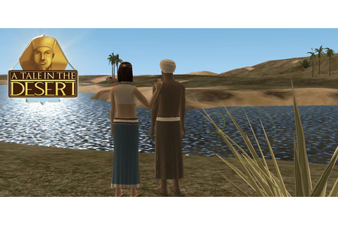 A Tale in the Desert | Online Games | Todos tus juegos ...