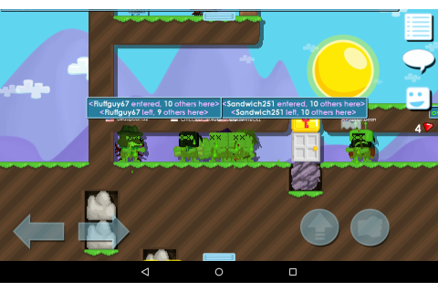 Growtopia for Nokia X – Free download games for Android ...