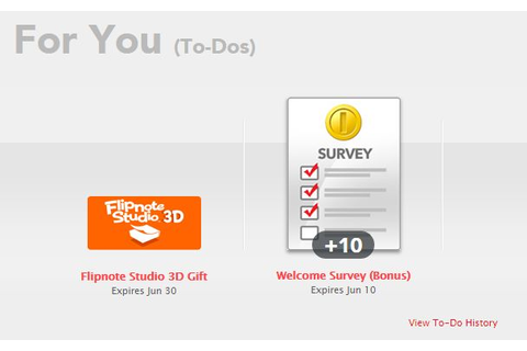 Flipnote Studio 3D Now Available on 3DS And How To Get It ...