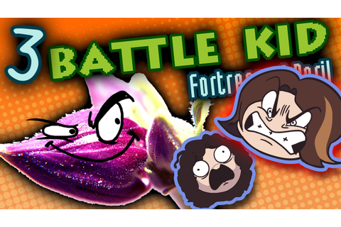 Battle Kid Fortress of Peril: FINALE - Game Grumps - YouTube