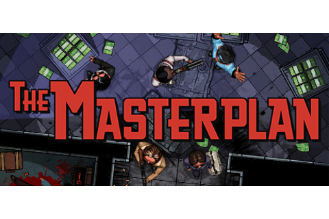Save 25% on The Masterplan on Steam
