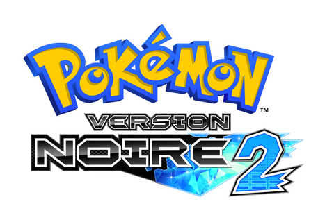 Pokémon Version Noire 2 - Pokémon Version Blanche 2