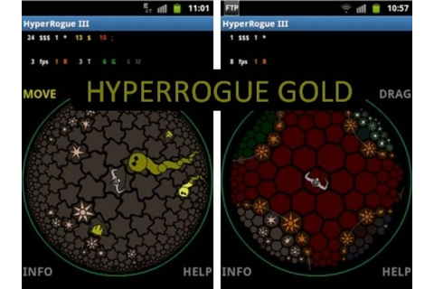HyperRogue Gold APK Android Free Download