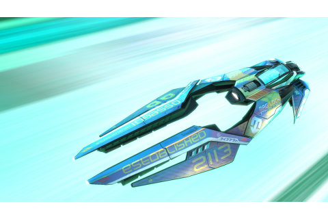 Assegai | Wipeout Central | FANDOM powered by Wikia