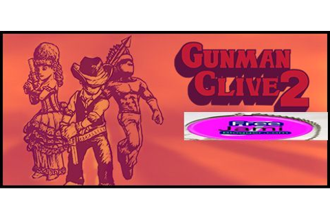 Gunman Clive 2 Free Download PC Game | Free Download PC Games