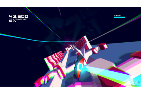 Futuridium EP Deluxe - Game - Nintendo World Report