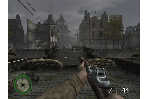 Medal of Honor: Frontline | Binary Messiah - Reviews for ...