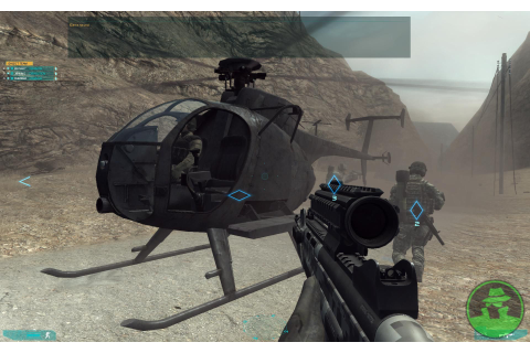 Ghost Recon Advanced Warfighter 2 Screenshots, Pictures ...
