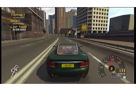 Project Gotham Racing 2 Review for XBOX - SnakeOfBacon ...