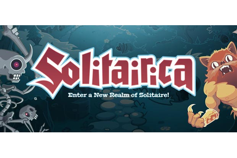 Solitairica » Android Games 365 - Free Android Games Download
