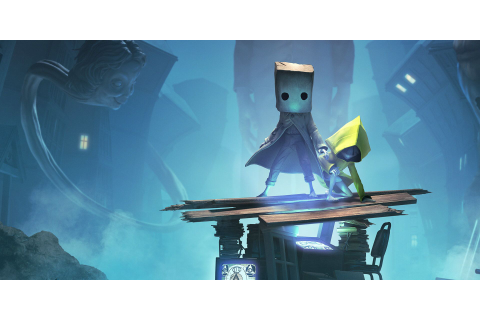Little Nightmares 2 Demo and Original Game Now Free to Play