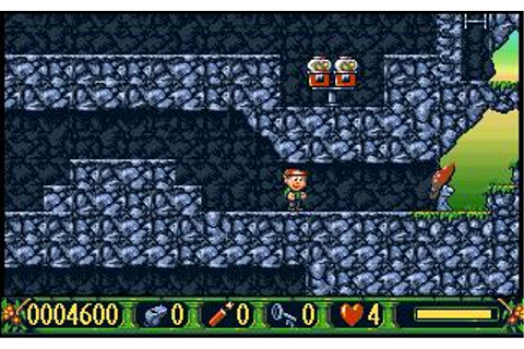 Nicky 2 Download (1993 Amiga Game)