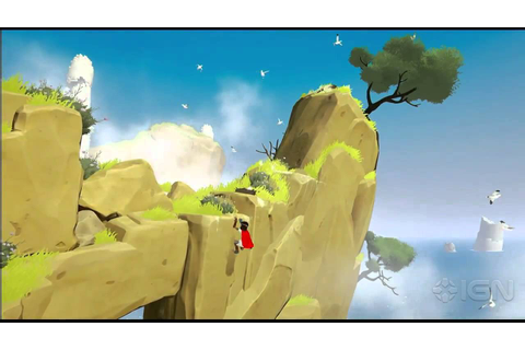 Gamescom: Rime Trailer - YouTube