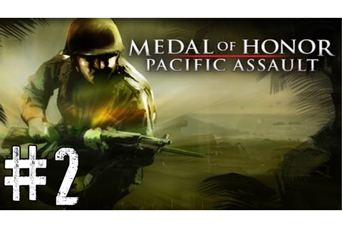Medal Of Honor : Batailles Du Pacifique - Playthrough ...
