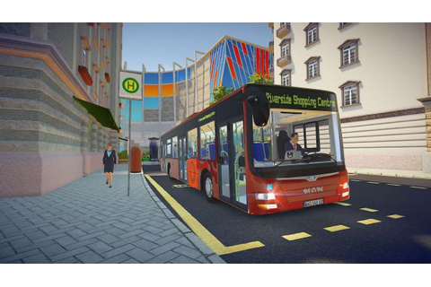 Bus Simulator 16 Free Download « IGGGAMES