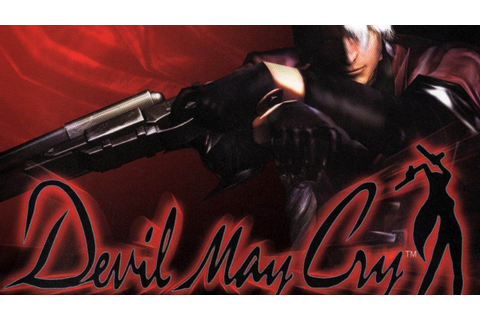 CGRundertow DEVIL MAY CRY for PlayStation 2 Video Game ...