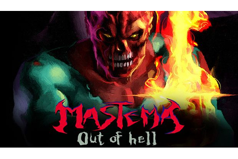 Mastema: Out of Hell Free Download « IGGGAMES