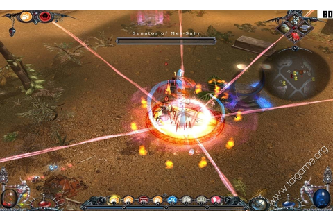 Dawn of Magic 2 - Download Free Full Games | Role-Playing ...