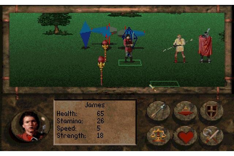 Betrayal at Krondor (1993) - PC Review and Full Download ...