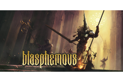 Blasphemous | Nintendo Switch download software | Games ...