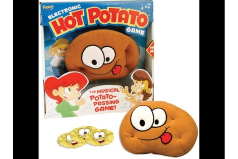 Electronic Hot Potato Game from Alex Brands - YouTube