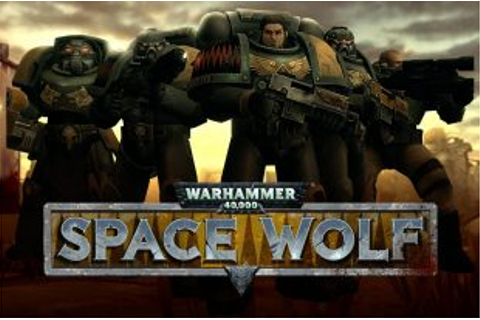 Warhammer 40K – Load the Game