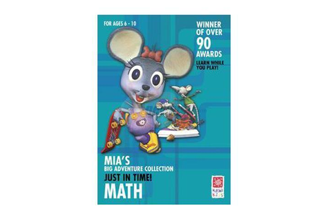 Mia`S Math Adventure: Just In Time - Download Free Apps ...