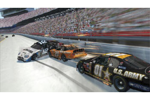 Discontinued Product : NASCAR Team Racing Video Arcade ...
